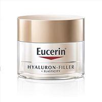 Eucerin hyaluron-filler + elasticity - crema giorno anti-età, 50ml