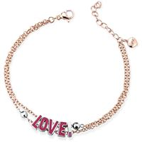 Ops Objects bracciale donna gioielli Ops Objects mesh; Opsbr-582