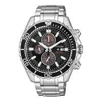 Citizen orologio citizen uomo ca0711-80h promaster diver's eco drive