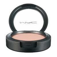 MAC peaches powder blush fard 6g