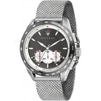 Maserati traguardo r8873612008 orologio uomo quarzo cronografo