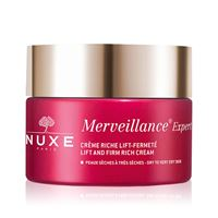 Nuxe merveillance expert crema ricca effetto levigante-rassodante