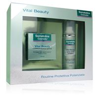 Somatoline Cosmetic somatoline vital beauty duo routine protettiva potenziata