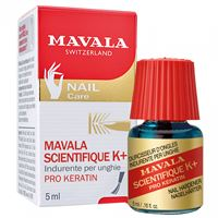 Mavala scientifique k+ indurente per unghie