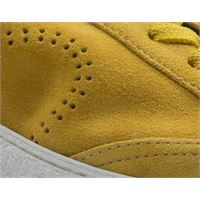 BARRACUDA sneakers trendy uomo giallo