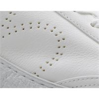 BARRACUDA sneakers trendy uomo bianco