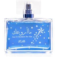 Rasasi maa arwaak for him eau de parfum per uomo 50 ml