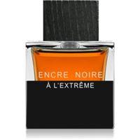 Lalique encre noire a l'extreme eau de parfum per uomo 100 ml