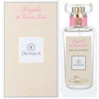 Dermacol magnolia & passion fruit eau de parfum per donna 50 ml