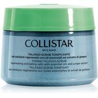 Collistar special perfect body scrub lisciante corpo 700 g