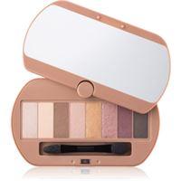 Bourjois eye catching palette di ombretti 8 colori colore nude palette 4, 5 g