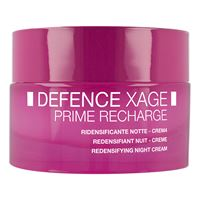 I.C.I.M. (BIONIKE) INTERNATION bionike defence xage prime recharge crema ridensificante notte 50 ml