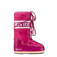 Moon boot rosa bambina dal 27-30 al 31-34