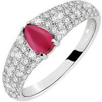 Morellato anello donna gioielli Morellato tesori; Saiw42014