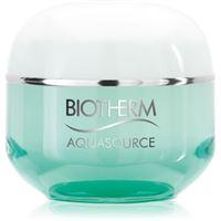Biotherm aquasource crema idratante per pelli normali e miste 50 ml