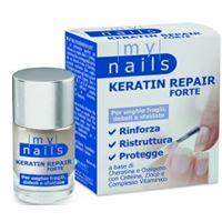 PLANET PHARMA SpA my nails keratin repair forte