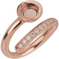 Breil anello donna gioielli Breil; Tj2449