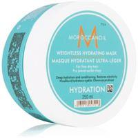 Moroccanoil hydration maschera per capelli secchi e fragili 250 ml