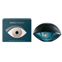 Kenzo world eau de parfum intense 50ml