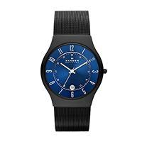 Skagen slimline 233xltmn- orologio da uomo