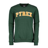 PYREX felpa giro new PYREX