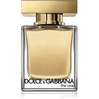 Dolce & Gabbana the one eau de toilette per donna 50 ml