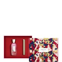 Goutal Paris rose pompon edt coffret noel 100 ml edt + 10 ml edt