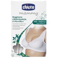 CHICCO (ARTSANA SPA) chicco mammy reggiseno microfibra gravidanza bianco 5c