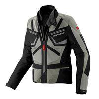 Spidi giacca ventamax h2out beige