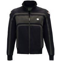 Blauer giacca easy rider nero grigio