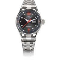 Locman orologio solo tempo uomo Locman montecristo; 0546a07s-00gyrdb0