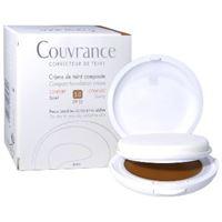 AVENE (Pierre Fabre It. SpA) eau thermale avene couvrance fondotinta crema compatta colorata comfort sole