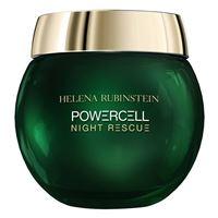 Helena Rubinstein trattamenti viso powercell night rescue cream