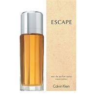 Calvin Klein escape 100ml