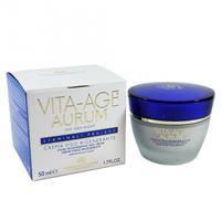 Ofi SpA Bottega di LungaVita vita age aurum crema viso rigenerante 50 ml