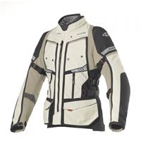 CLOVER giacca donna clover gts-4 wp airbag sabbia