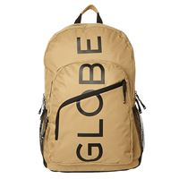 Globe zaino Globe jagger backpacks tan black