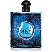 Yves Saint Laurent black opium intense eau de parfum da donna 90 ml