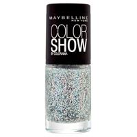 MAYBELLINE maybeline color show 60 seconds glitter it n. 293