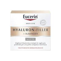 BEIERSDORF SpA eucerin hyaluron-filler+elasticity crema notte anti-etá 50ml