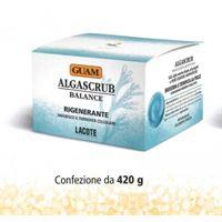 LACOTE-GUAM guam algascrub balance rigenerante 420gr