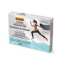 LACOTE-GUAM il leggings snell massaggiante l/xl (46-50)