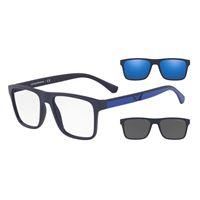 Emporio Armani occhiali da sole Emporio Armani ea 4115 (57591w)