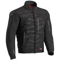 Ixon giacca moto Ixon soho camo