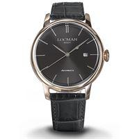 Locman orologio meccanico uomo Locman 1960 0255r01r-rrbkrgpk