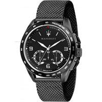Maserati traguardo r8873612031 orologio uomo quarzo cronografo
