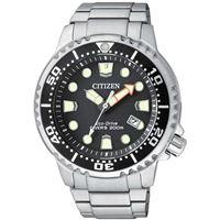 Citizen orologio solo tempo uomo Citizen promaster; Bn0150-61e