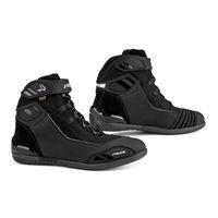 FALCO scarpe moto falco jackal 2 wtr nero