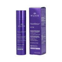 Nuxe Paris nuxe nuxellence detox anti-aging night care cream 50 ml