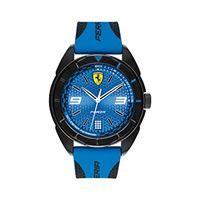 Scuderia Ferrari analogico quarzo orologio da polso 830518